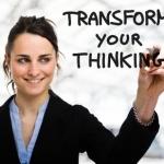 Transform you thinking